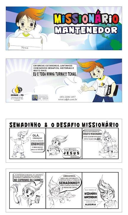 CARNE DO SEMADINHO