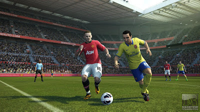 PESEdit.com PES 2013 Patch 4.0 + Fix 4.0.1 Free - Screenshot 2