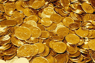 Hockey Blog In Canada: Gold, Money And Riches