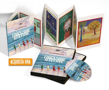 Il DVD del film è disponibile online su Amazon. Clicca per acquistare