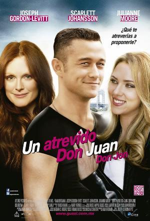 UN ATREVIDO DON JUAN (2013) Ver Online – Español latino