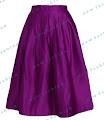 2015 New Spring Vintage Swing Elastic Flare Skirt