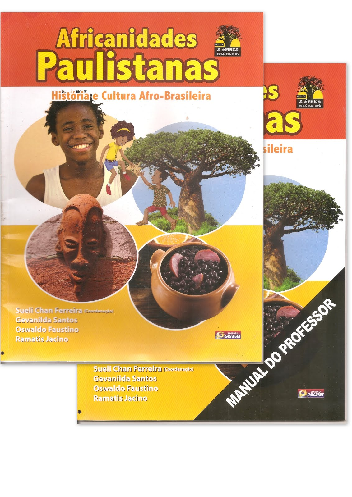 Africanidades Paulistanas