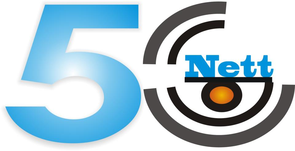 5G Nett - Seu Provedor de Internet!