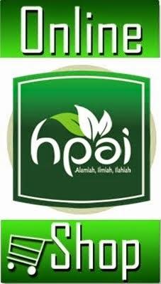 HPAI Online Shop
