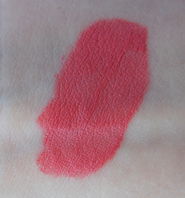 LORAC Co-Stars Lip Color in Liplock Swatch