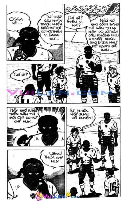 Jindodinho - Đường Dẫn Đến Khung Thành III Tập 53 page 19 Congtruyen24h