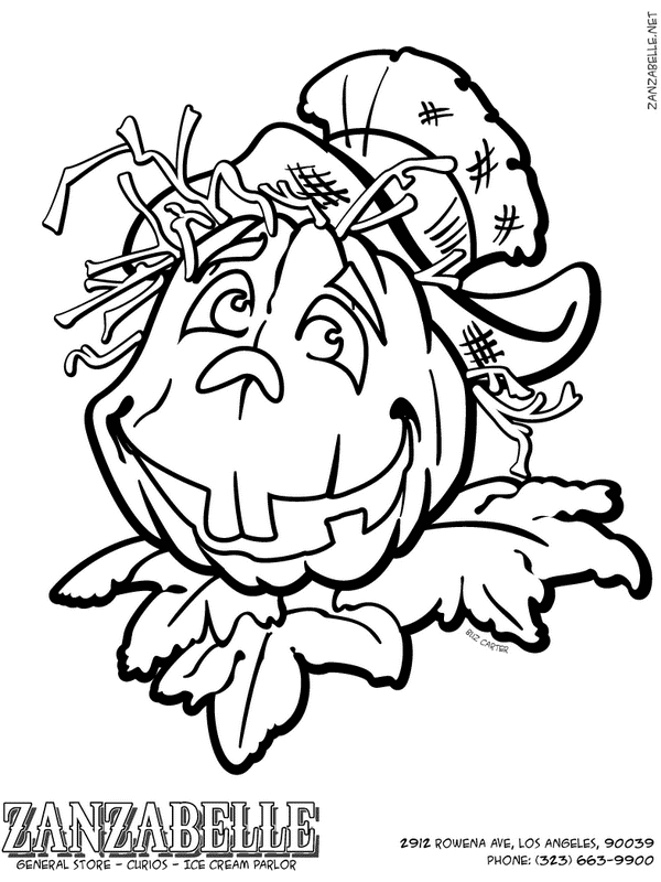 coloring pages fall k - photo#50