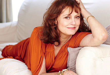 The Slackers Selection Movie Blog: Top 5 Movie Guide: Susan Sarandon