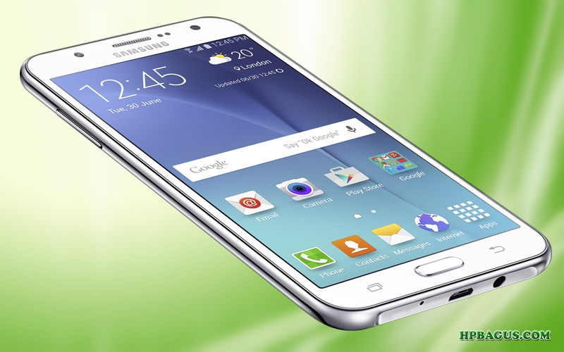 Spesifikasi Samsung Galaxy J7 Android