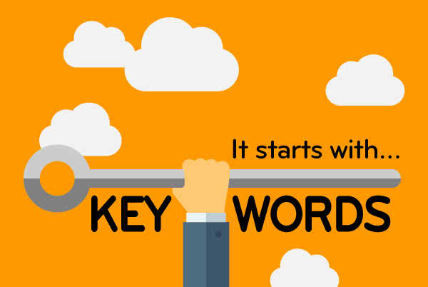Keyword Research and Planning Ideas 2015
