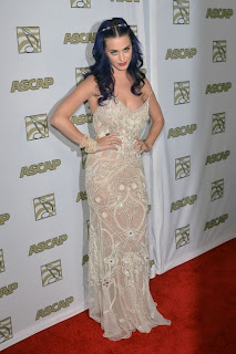 Katy Perry Pics, ASCAP Music Awards Pics