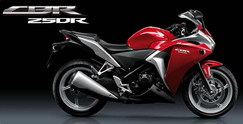 Car Amp Bike Reviews Honda Launches Cbr250r Abs Optional