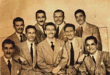 Tito Alberti y su Jazz Casino