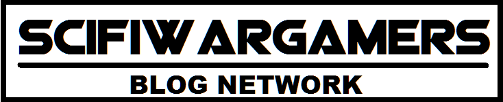 SCIFIW ARGAMER BLOG NETWORK