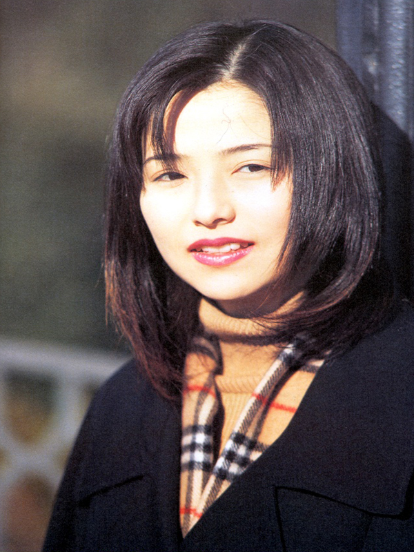 Azumi Kawashima Movie 3