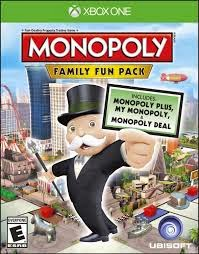 now get the Monopoly Family Fun Pack for Xbox One and PS4. Read on
