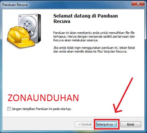 Cara Mengembalikan File yang Terhapus di Komputer dengan Mudah