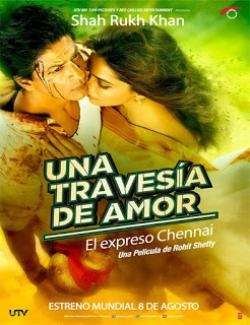 Chennai Express (Una Travesia de amor) (2013) pelicula hd online