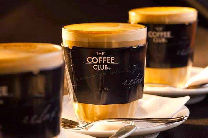 The Coffee Club Espresso