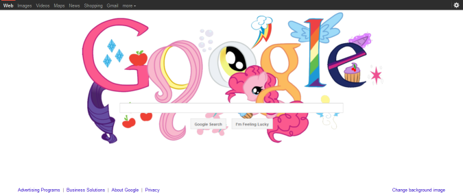 Beautifull Google Styels Eilac