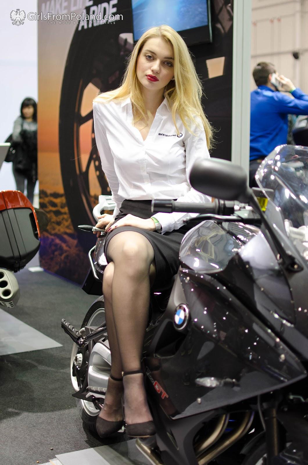7 Wystawa Motocykli i Skuterow  Zdjęcie 57