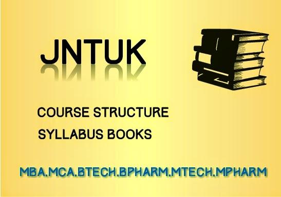 jntuk 2 1 and 2 2 mech syllabus Jntuk btech 1st year 2 semester (1-2) r13 syllabus for mechanical engineering r13 gives you information about btech syllabus  all about jntuk.