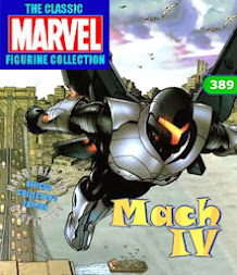 Mach IV