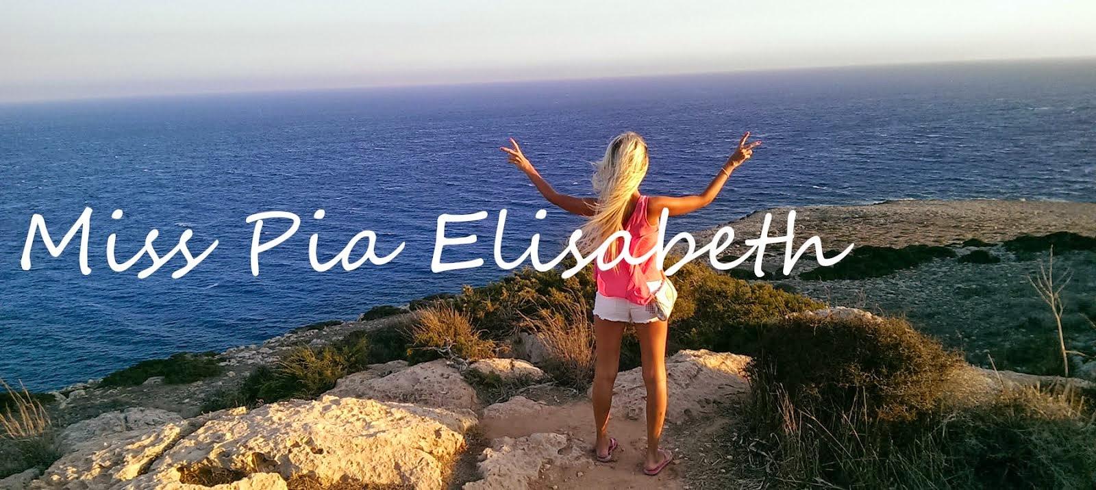 Miss Pia Elisabeth