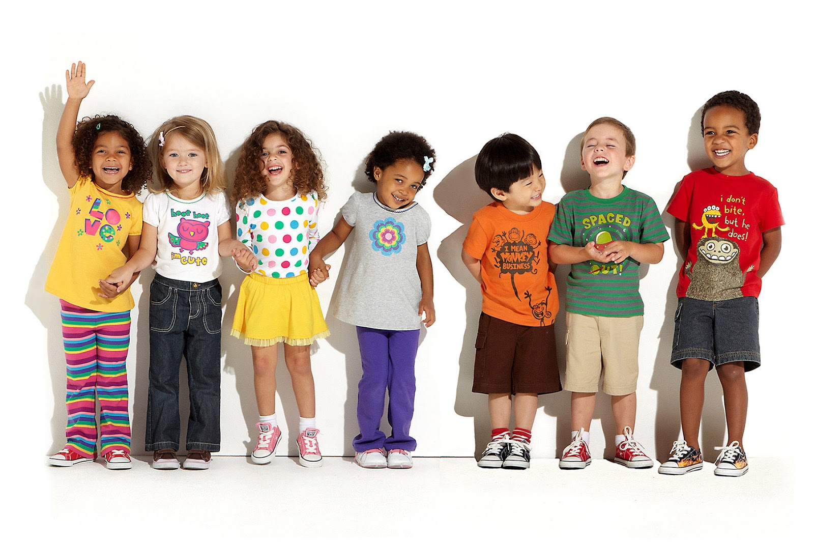 Kids clothing stores los angeles