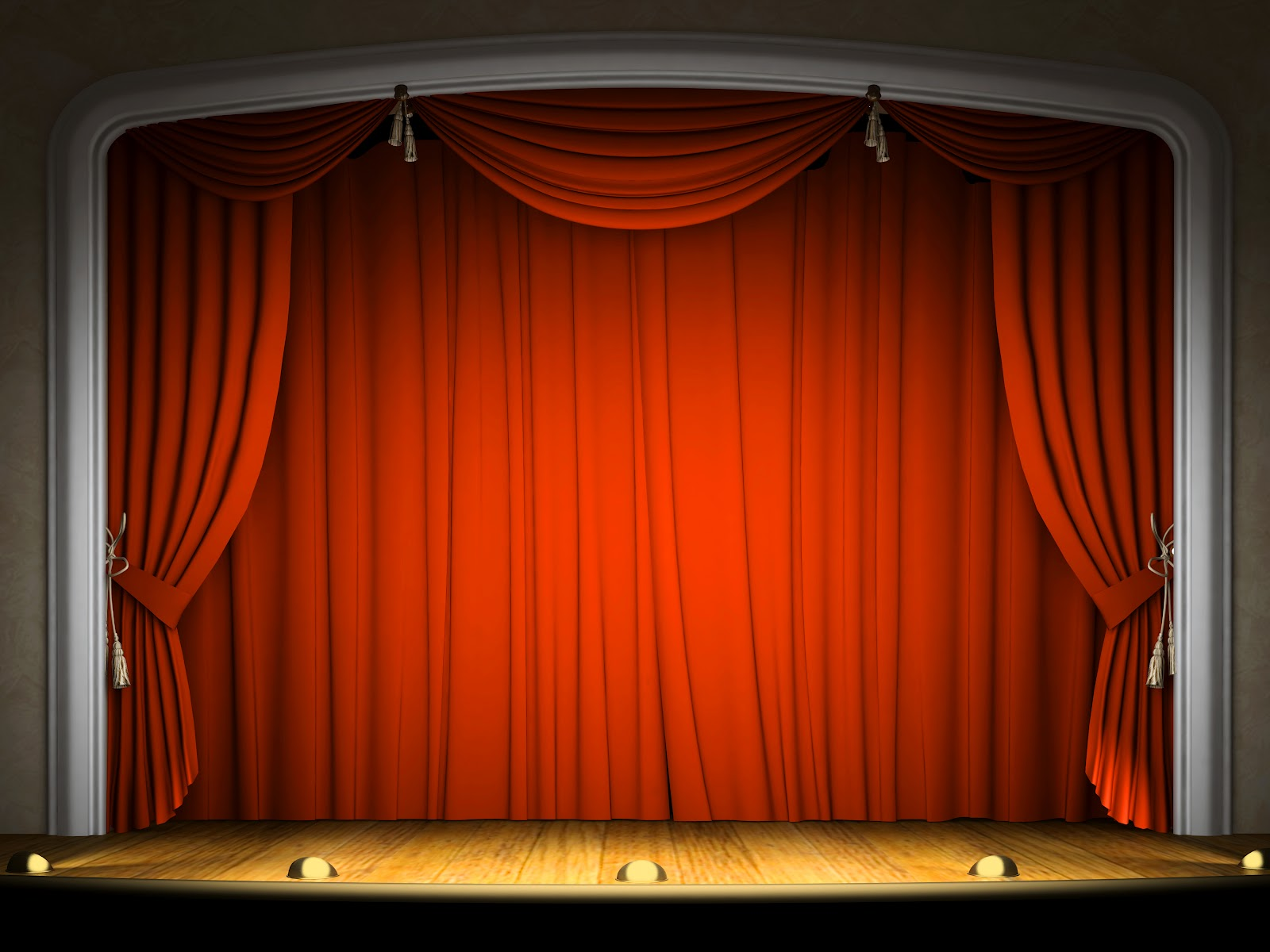Stage with red curtains png clipart image graphics pinterest - Marcos Gratis Para Fotos Escenarios Jpg
