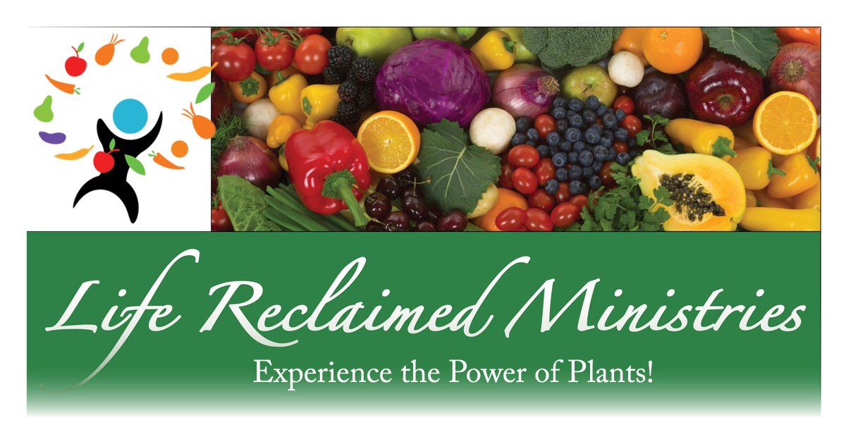 Life Reclaimed Ministries