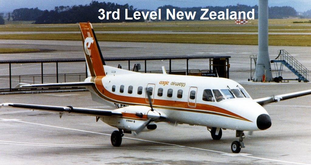 3rd Level New Zealand