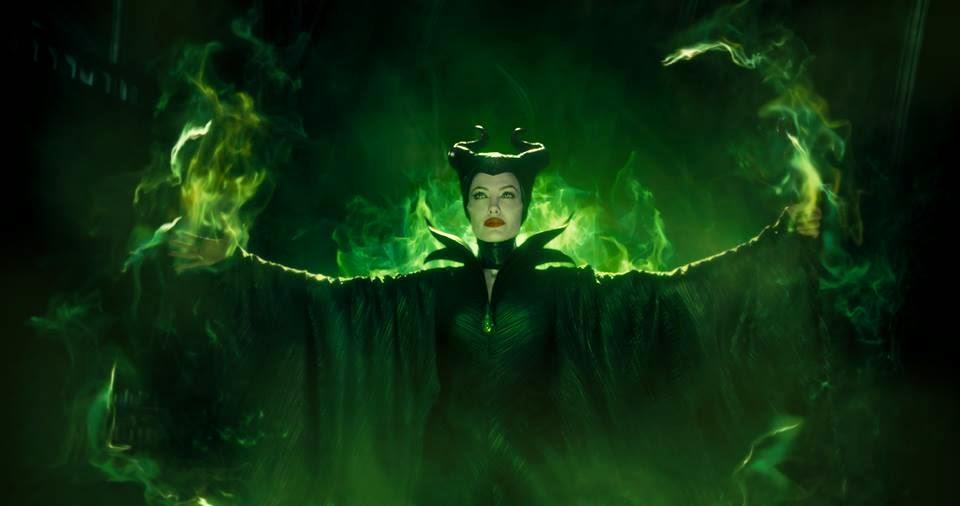 malefica anjelina jolie maleficent