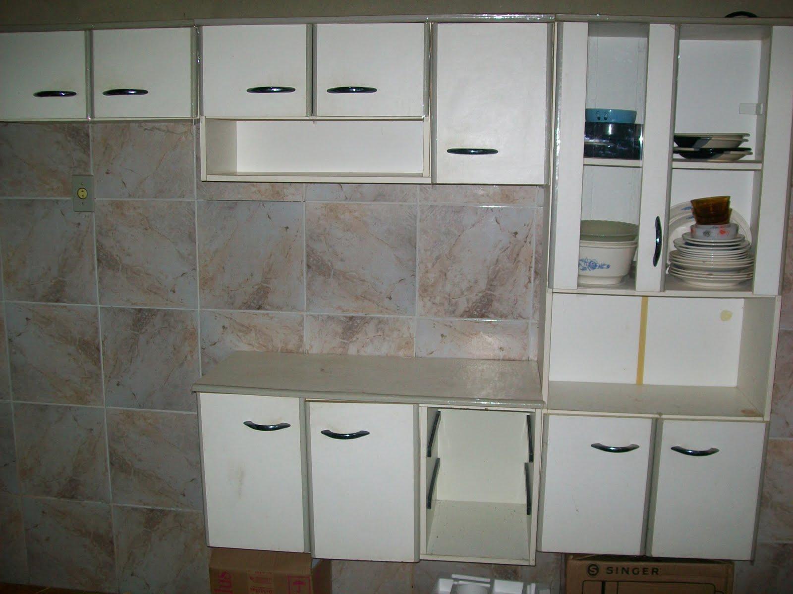 Studio da Bel *: Reforma de Armário de Cozinha > Tinta   Adesivo #413E34 1600x1200