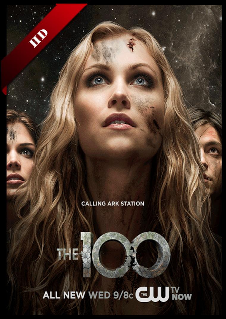 Los 100 2º Temporada HD