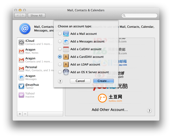 how to add a font to gmail on a mac
