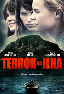 Assistir Terror Na Ilha Dublado Online HD