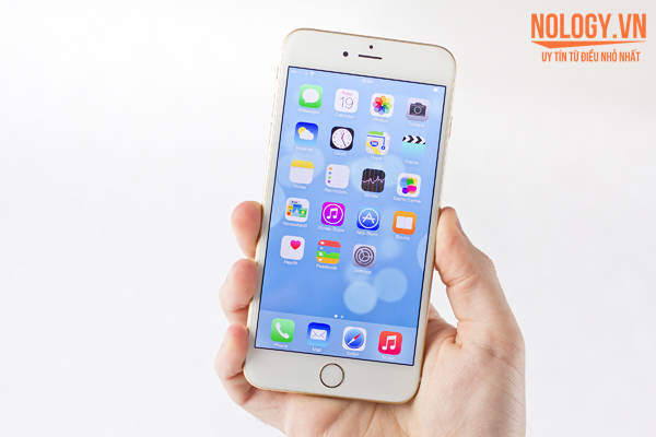 Điểm khác biệt giữa Iphone 6 lock và bản quốc tế