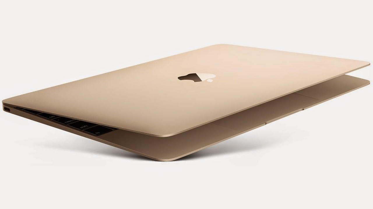 new MacBook 13.1