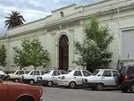 Hospital San Martín