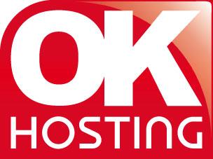 OK HOSTING, servicio de hosting de calidad