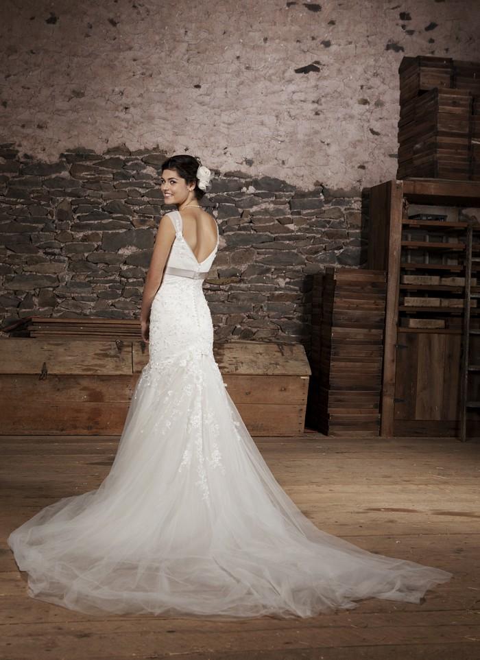 Honey buy sincerity bridal 2012 fall winter wedding dresses for Wedding dresses for winter wedding