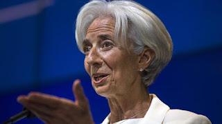 FMI pide moderación salarial y urge a reducir el paro estructural en España