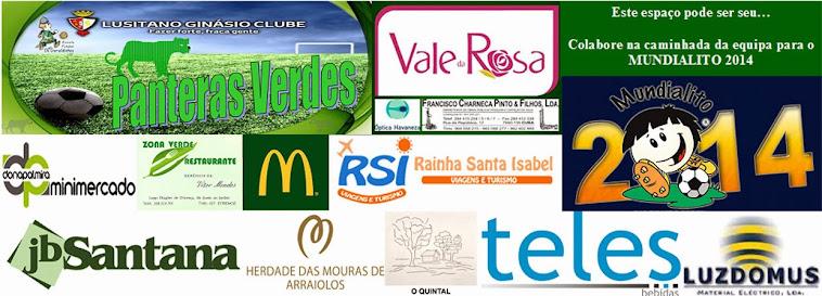 Panteras Verdes 2011