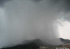 Tempestade sobre a Tijuca