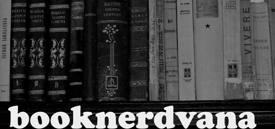 Booknerdvana
