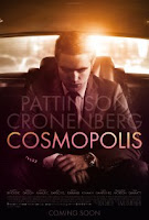 Watch Cosmopolis Movie
