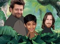 Jungle Book Origins Movie