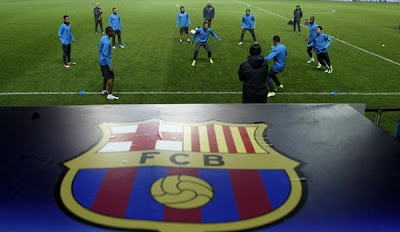 Daftar Pemain Incaran Barcelona di 2012